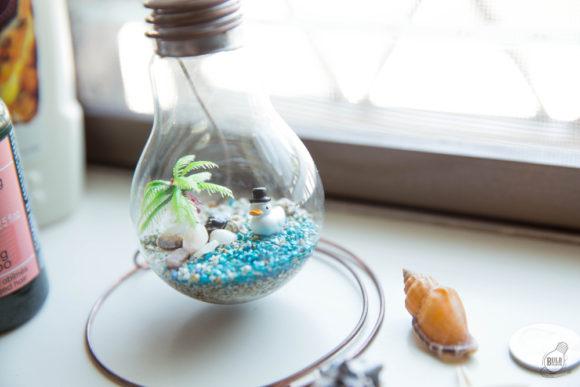 新作 Bulb Planter