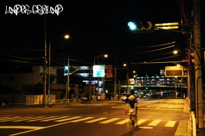 YOKOHAMA Route 1