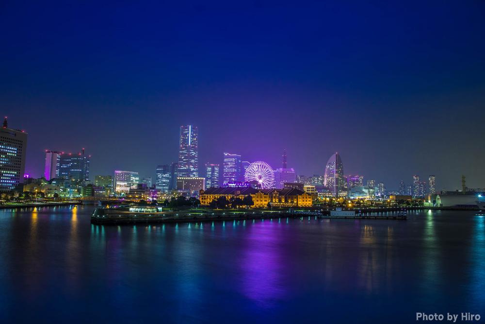 Yokohama to Tokyo