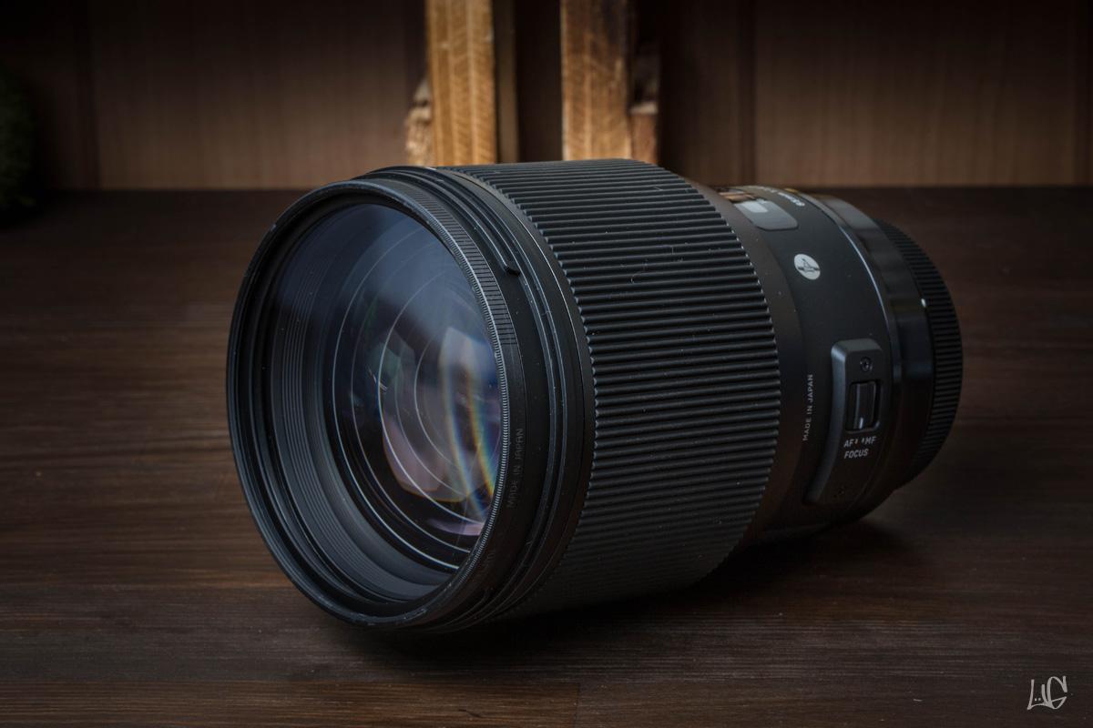 SIGMA 85mm F1.4 DG HSM ART の魅力