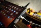 Baseus 6in1 iPad Pro ドングル USB Type-C アダプター を購入しました。