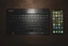 Arteck Bluetooth Keyboard (HB030B)を購入してみた