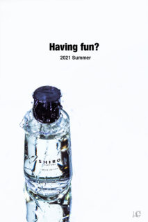 Having Fun? 2021 Summer