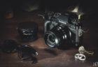 Fujifilm X-T3 & Fringer EF-FX10