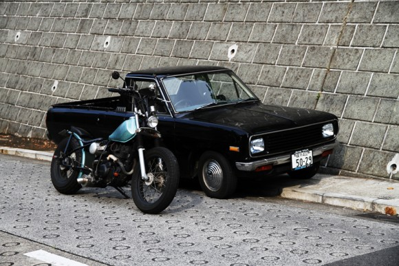 Hiro's Car & Motorcycle
