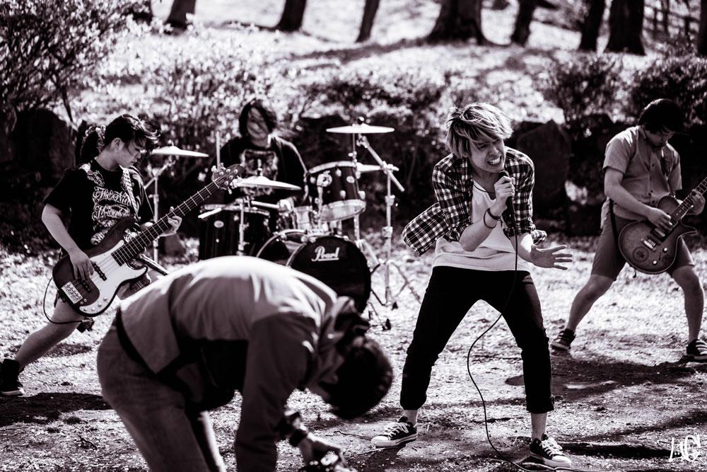 【絡繰ATOM】桜華~Sakurabana~