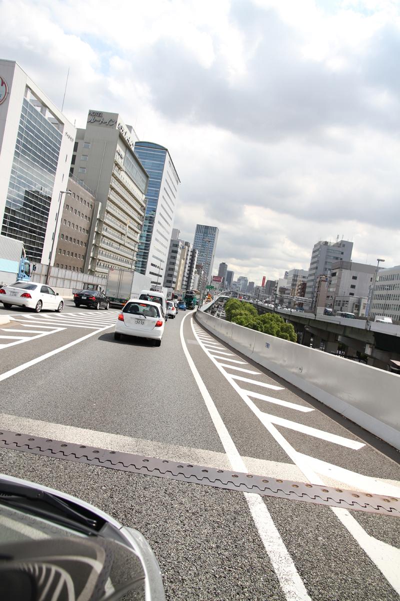 "2011 Summer Trip ""大阪編"""