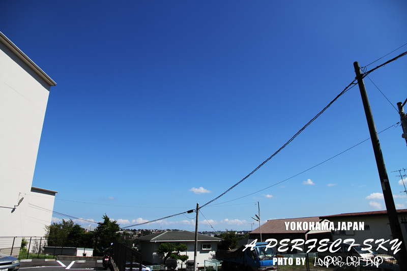 Parfect Sky